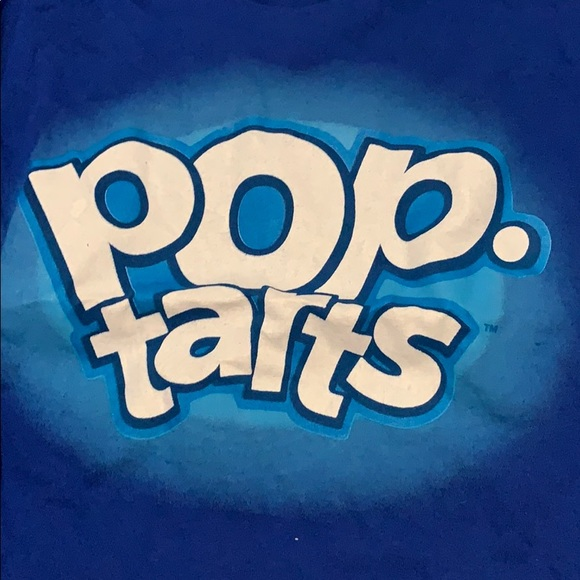 Tops - Pop tart shirt
